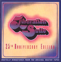 Liberation Suite - album cover pic